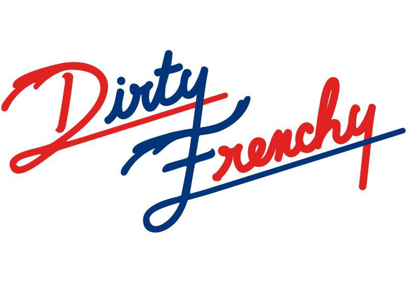 Dirty Frenchy Logo